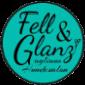 Hundesalon Fell&Glanz Logo